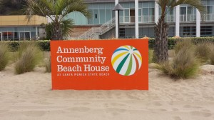 Fun Day at Annenberg Community Beach House