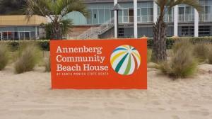 Fun Day at Annenberg Community Beach House