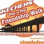 SKECHERS Pier to Pier Friendship Walk