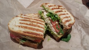 Wordless Wednesday – What's for lunch?