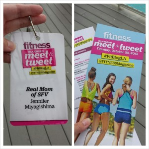 FitBlogLA – Fitness Magazine's Meet & Tweet