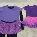 Wordless Wednesday – What I'm Wearing to the runDisney Event!