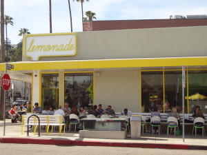 Lemonade Studio City