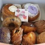 DK's Donuts in Santa Monica