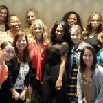 Chatting with the Cast of the Single Moms Club