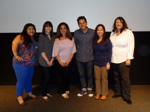 Throwback Thursday: Meeting the Director of Rio 2 – Carlos Saldanha