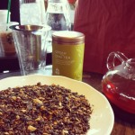 Let's Get Brewing with Teavana Oprah Chai!