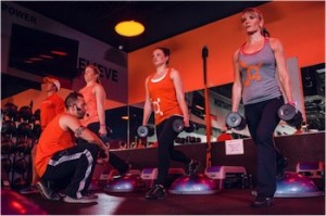 Orangetheory Fitness Los Angeles Opening Soon!