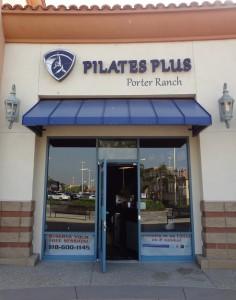 Pilates Plus Porter Ranch