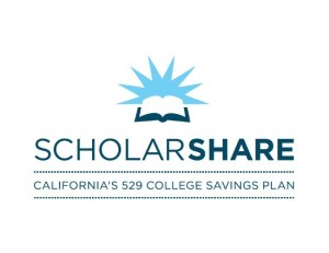 ScholarShare California's 529 College Savings Plan