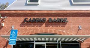 Cardio Barre Woodland Hills