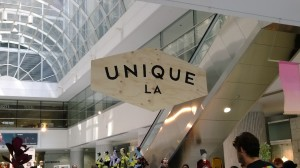 Eating & Shopping My Way Through Unique LA!