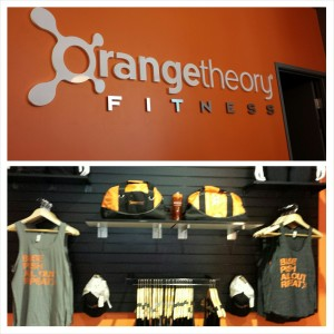 An Insider's Guide to Orangetheory Fitness Los Angeles!