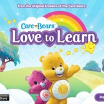 Care Bears Love to Learn – App Review
