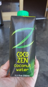 CocoZen™ Coconut Water – Product Review