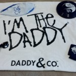 Daddy's Beach Kit – Summer Item from Daddy & Co.™