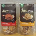 JicaChips™ – All Natural Jicama Chips Product Review
