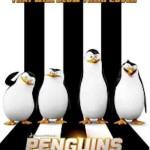 New Trailer & Poster Revealed for Penguins of Madagascar!