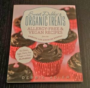 Meet Debbie Adler of Sweet Debbie's Organic Treats