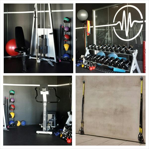 Beatbike_Training Room