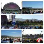 Summer Fun with California Philharmonic at Santa Anita Park!