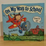 On My Way to School – Book Review and Signing
