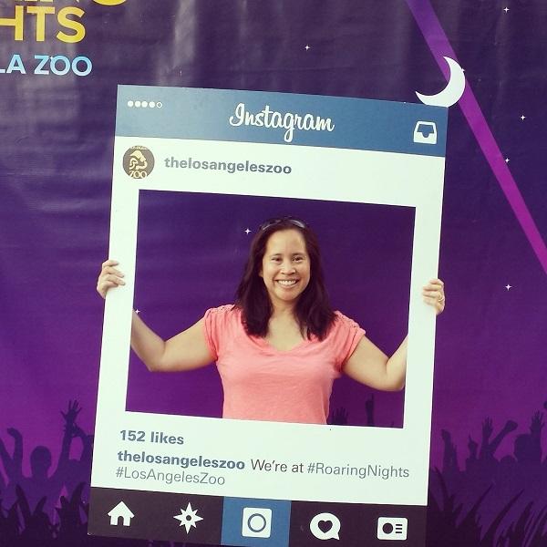 RoaringNights_Selfie