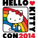 Hello Kitty Con, Here I Come!