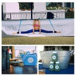 Workout Like a Cheerleader with Lithe Method