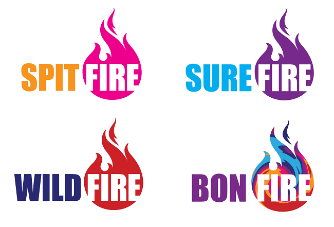 Firebrand DICE logo