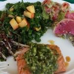Lemonade: Seasonal Food & Healthy Eating