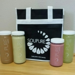 Hitting the Reset Button with Soupure