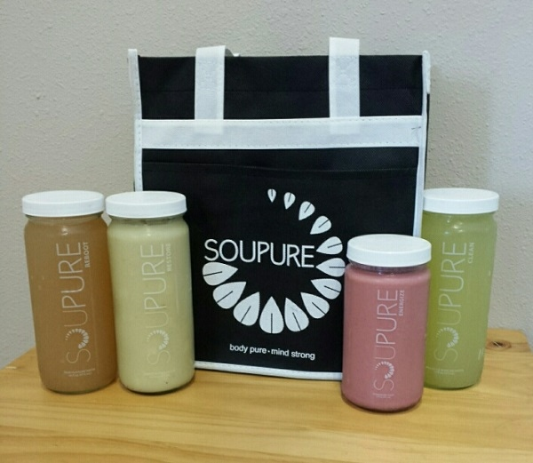 Soupure_OneDayCleanse