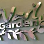 The Nail Garden in Porter Ranch
