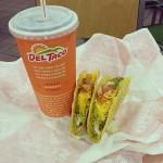 NEW Jennie-O Turkey Tacos at Del Taco + Giveaway