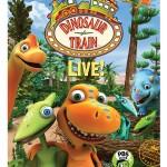 Jim Henson's Dinosaur Train Live: Buddy's Big Adventure