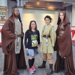 Reflections On My Star Wars 10k Race – Speed Matters Not