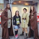Reflections On My Star Wars 10k Race – Speed Matters Not