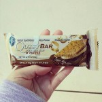 #CheatClean with New S'mores Quest Bar!