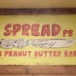 SpreadPB – A Peanut Butter Bar