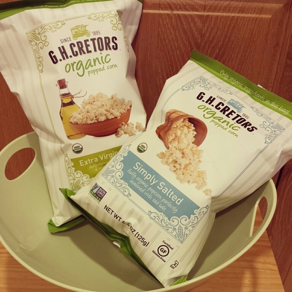 GH Cretors_Popcorn