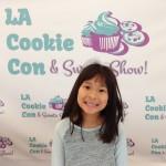 Family Fun at LA Cookie Con