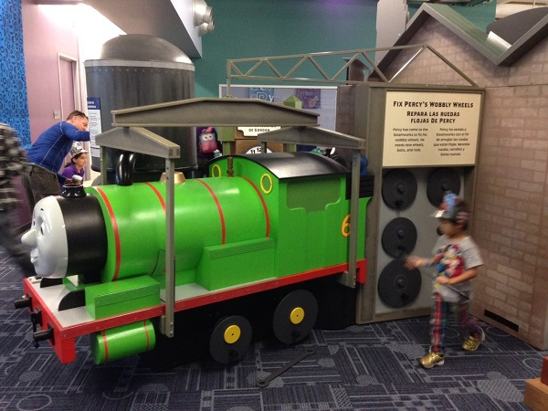 Thomas and Friends_Percy