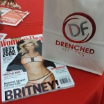 Checking Out Drenched Fitness – aka #BritneysFaveWorkout