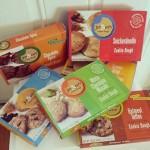 Jen & Joe's Frozen Gourmet Cookie Dough