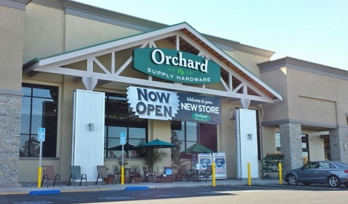 Aug 22,  · The company said Wednesday that the 99 Orchard Supply Hardware stores that Lowe's owns in California, Oregon and Florida, as well as a distribution center, will be .