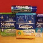 Salonpas: Targeting Pain Relief Right at the Source