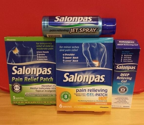 Salonpas_New Product Line2