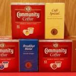 Community Coffee Review + Hazelnut Delight Recipe