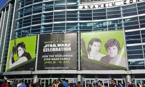 Highlights from Star Wars Celebration